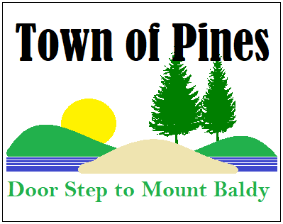 Town of Pines